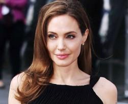 Angelina Jolie anuncia su retiro de la actuación para dirigir películas