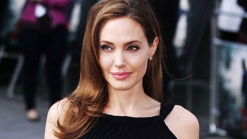 Angelina Jolie anuncia su retiro de actuación