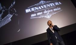 Especiales Caracol anuncia estreno de 'Buenaventura no me dejes más'