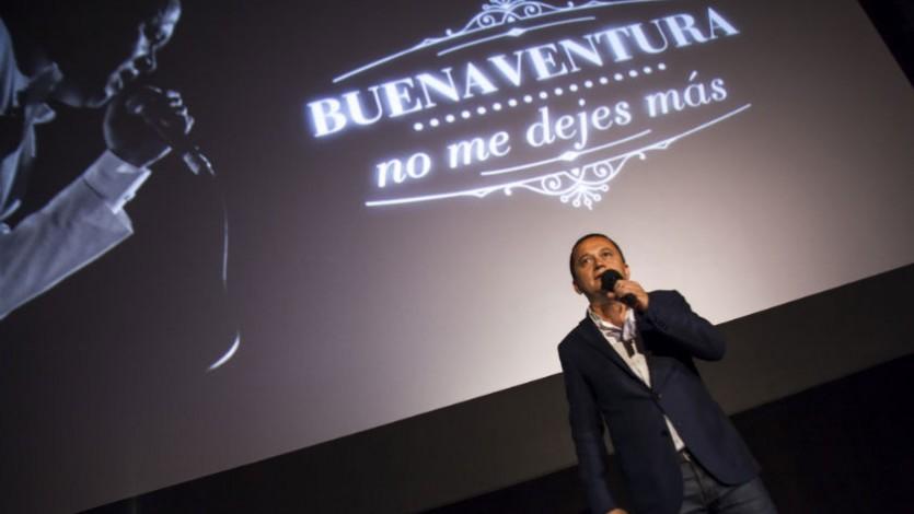 Especiales Caracol estrenará 'Buenaventura no me dejes más'