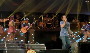 Carlos Vives presentó el video de su canción 'Ella es mi fiesta'