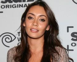 Carolina Guerra protagoniza la película 'El Oro y El Polvo'