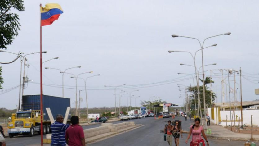 Documental 'La Frontera más caliente: Colombia - Venezuela'