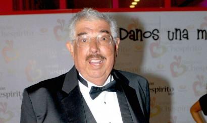 'El Profesor Jirafales' contó por qué terminó 'El Chavo del 8'