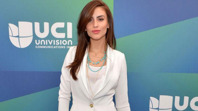 Jessica Cediel confirma que volvió con el cantante Pipe Bueno