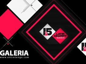 Así se vivió la 15th entrega de los Latin Grammy 2014