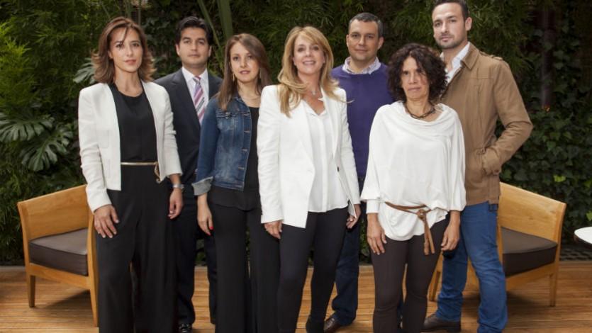 Canal Caracol galardonado en los Premios Simón Bolivar