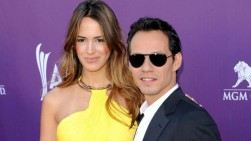 Marc Anthony se casará con Shannon de Lima en Noviembre