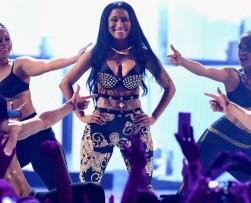 Nicki Minaj se disculpa por simbolos nazis utilizado en el video 'Only'