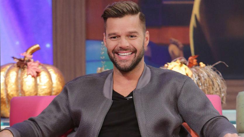 Ricky Martin tendrá su estatua en el Museo Madame Tussauds