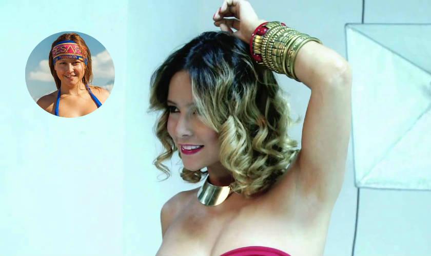 Samuelita Sanchez del Desafío Marruecos 2014 se casa