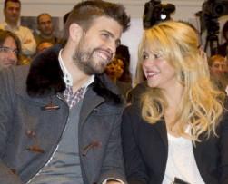 Shakira y Piqué estarían planeando su boda y sería en Colombia