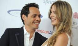 Conoce los primeros detalles del matrimonio de Marc Anthony