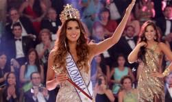 Ariadna Gutiérrez Arévalo es la Señorita Colombia 2014 – 2015
