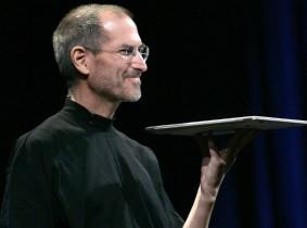 Universal Pictures filmará nueva película sobre Steve Jobs