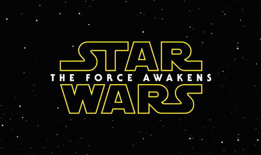 Primer trailer de la película de Star Wars: The Force Awakens