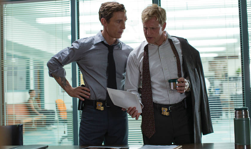 Confirman reparto segunda temporada para 'True Detective'