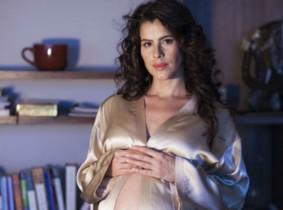 Nació la hija de la actriz cartagenera Zharick León