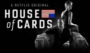 Tercera temporada de House of Cards ya tiene fecha de estreno