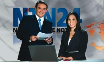 Canal NTN24 llega a Cablevision en Estados Unidos