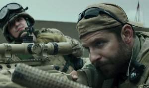 Revelan tráiler de la película 'Francotirador' con Bradley Cooper