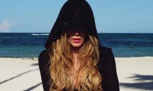 Belinda presenta el video de su canción 'Si no te quisiera'