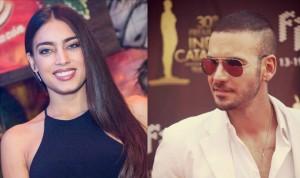 Diego Cadavid y Laura Archbold ya no ocultan su romance