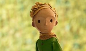 Revelan el primer trailer de la película 'El Principito'