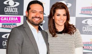 Canal Caracol presentó a medios Festival Internacional del Humor