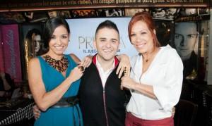 Estos son los tres finalistas de La Prueba del Canal Caracol