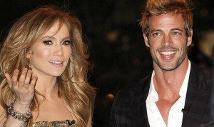 Jennifer López y William Levy tendrían una relación sentimental