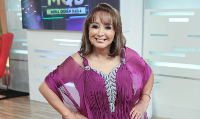 La Chilindrina se disculpa públicamente con Florinda Meza