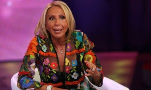 VIDEO: Laura Bozzo tilda de traidora a La Chilindrina