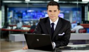Luis Carlos Vélez renuncia como director de Noticias Caracol