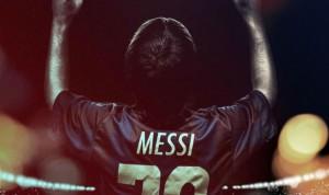 Revelan trailer de la película basa en la vida del futbolista Lionel Messi
