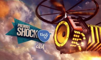 Estos son los ganadores de los Premios Shock 2014