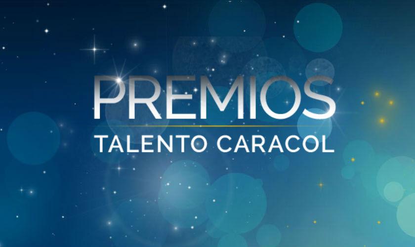 Estos son los nominados a los Premios Talento Caracol 2014