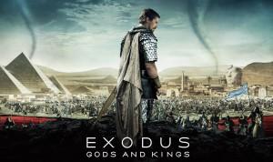 'Éxodo: Dioses y Reyes' conquista la taquilla norteamericana