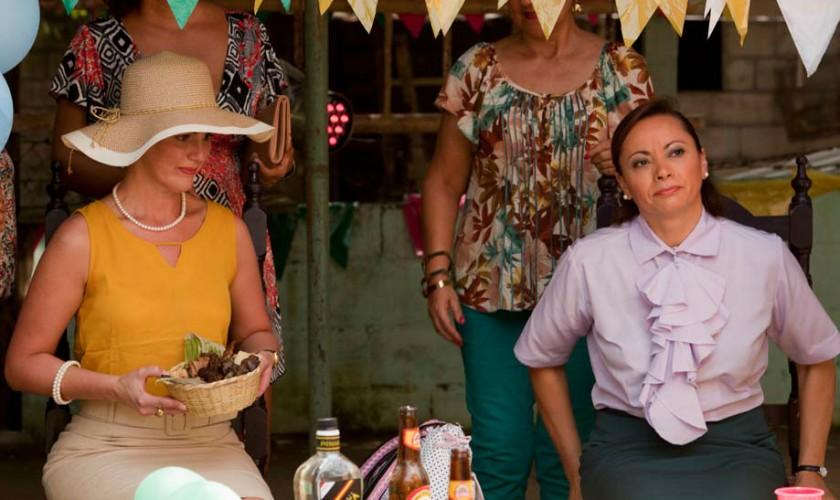 Película 'Uno al año no hace daño' bate récord en Colombia