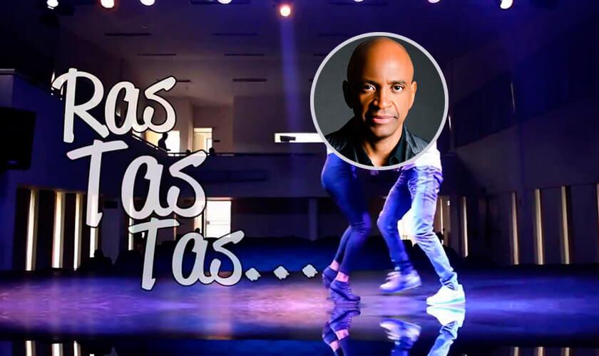 Sergio George ya no quiere la canción del Ras tas tas