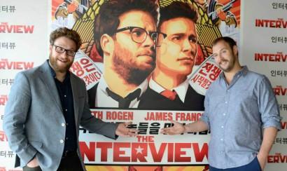 Finalmente Sony ha decidido estrenar la película The Interview