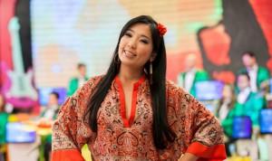 Vivi Kim (Yositoko) desempleada se dedica a la venta de ropa