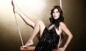 Isabella Santodomingo probará suerte en Hollywood