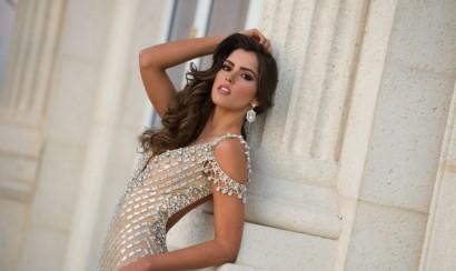 Miss Colombia es una de las favoritas para el título de Miss Universo