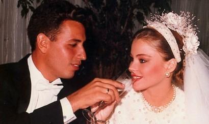 Revelan fotos del primer matrimonio de Sofía Vergara