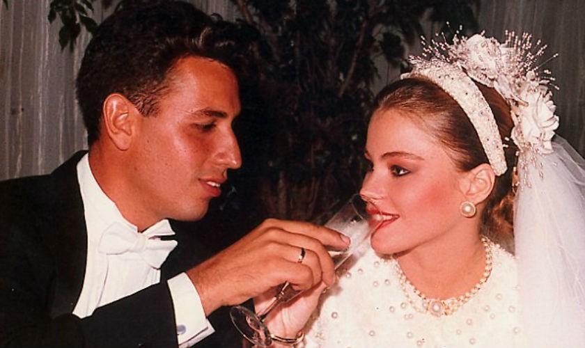 FOTOS: Matrimonio Sofía Vergara con Joe González
