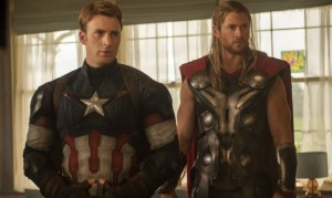 Marvel revela nuevo trailer de 'Avengers: Age of Ultron'
