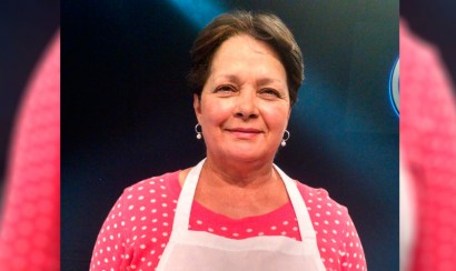 Betty Tobón es la cuarta eliminada de MasterChef Colombia