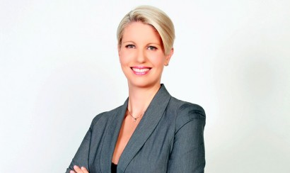 Claudia Gurisatti nueva directora de Noticias RCN