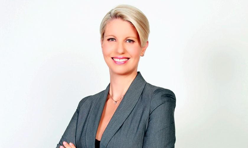 Claudia Gurisatti es la nueva directora de Noticias RCN